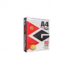 Bashundhara Paper Legal Size (80 GSM) 1 Rim