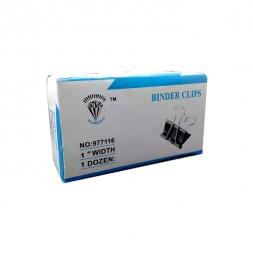 "Binder Clip (1"")"