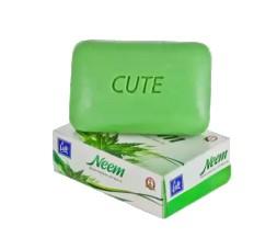 Cute Neem Soap
