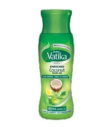 Dabur Vatika Enriched Hair Oil