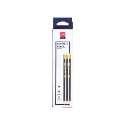 Deli 2B pencil (U20200)