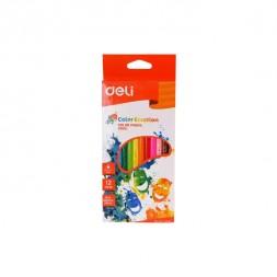 Deli Colour Pencils (C002)