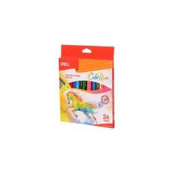 Deli Colour Pencils (C00320)