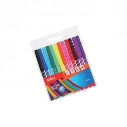 Deli Water Color Pen (37169)