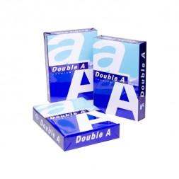 Double A Legal Size (80 GSM) 1 Rim