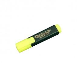 Faber Castell Highlighter Marker Lemon