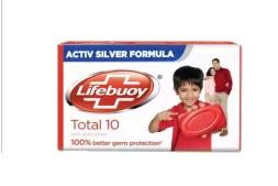 Lifebuoy Soap Bar Total