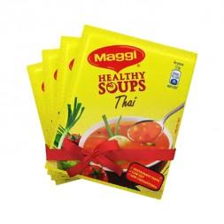 Nestlé Maggi Healthy Thai Soup (35 gm*4)