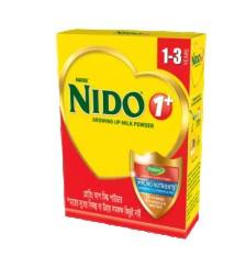 Nestlé Nido Growing Up 1+ Protection Milk Bib