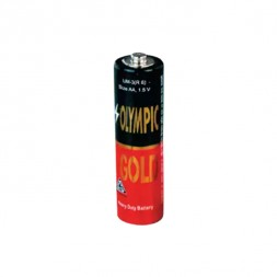 Olympic Gold AA Battery