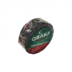 Osaka PVC Tape Black (18 mm)