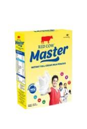 Red Cow Master Milk Powder Box (Free Glass)
