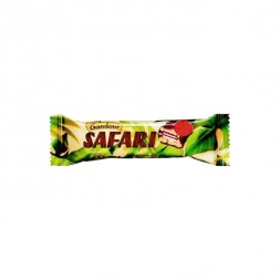 Safari Chocolate Bar