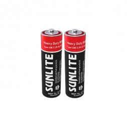 Sunlite Heavy Duty AAA Battery