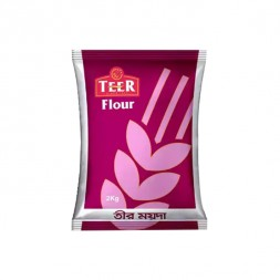 Teer Maida Flour