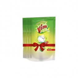 Vim Dishwashing Liquid Value Pack