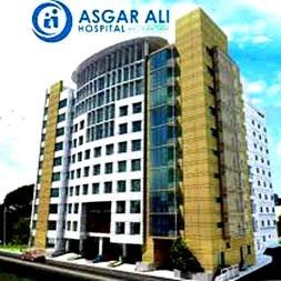 Asgar Ali Hospital Doctors