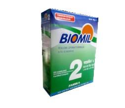 Biomil 2 Milk Powder (6-12 months)