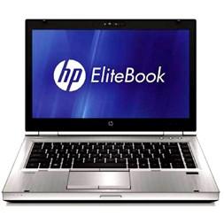 HP-8460p-i5 2nd Gen (EliteBook)
