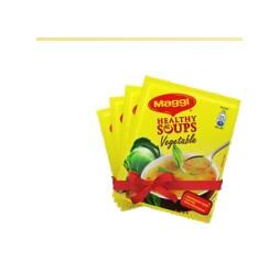 Nestlé MAGGI Healthy Soup Corn With Chicken Flavor