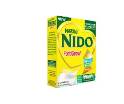 Nestlé NIDO Fortigrow Full Cream Milk Powder BIB