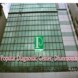 Popular Diagnostic Doctors
